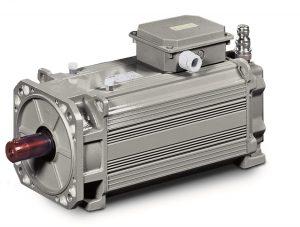 Sicme Motori AW Series AC motor
