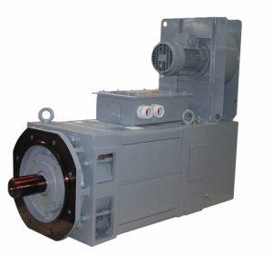Sicme Motori BQ Series AC motor