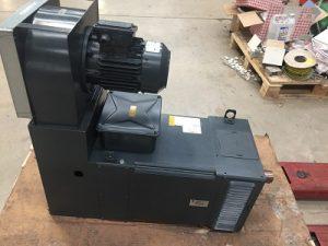Sicme Motori BQAr160M – 06 PVA/2031 AC Square Frame motor