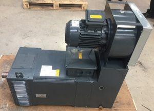 BQAR160M – 06 PVA/2031 Sicme Motori motor.