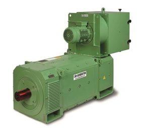 Sicme Motori P-NP Series Motor
