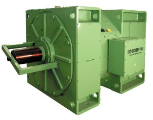 Sicme Motori RP Series motor