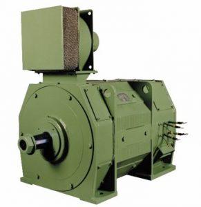 Sicme Motori SM-ML Series motor