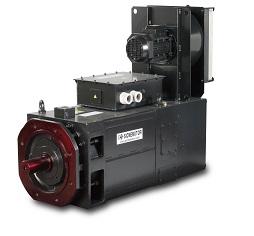 Sicme Motori SQ-SJ Series AC motor